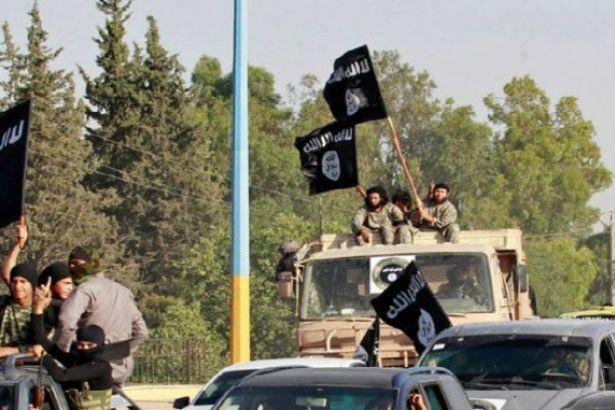 Irak ve Suriye'den kaçan IŞİD militanları o ülkeye kaçıyor