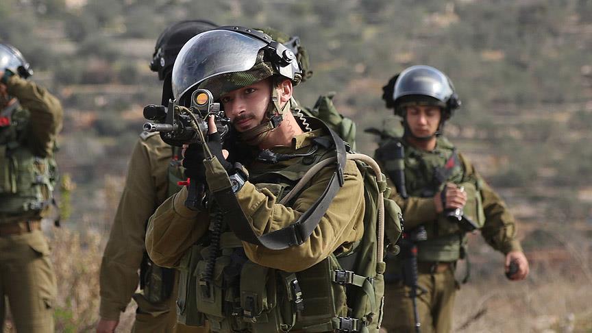 İsrailli keskin nişancı: 12 yaşından büyükleri vurmak serbest
