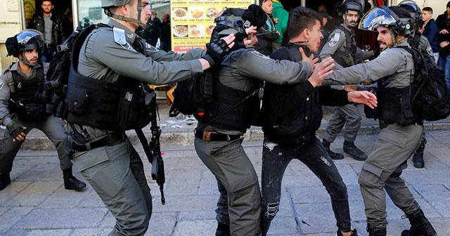 İsrail iki Türk vatandaşını yeniden gözaltına aldı