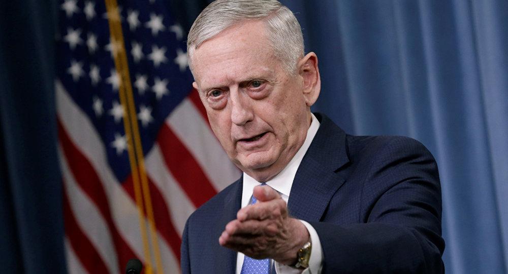 ABD, İran tehditlerini sürdürüyor