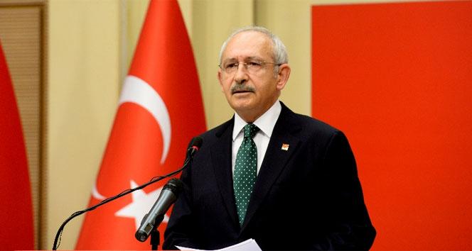 Kılıçdaroğlu'ndan 'Demokrasi Manifestosu' talimatı