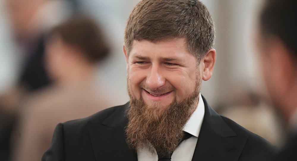 ABD'nin yaptırım listesine eklediği Kadirov konuştu: Zavallı Amerikalılar!