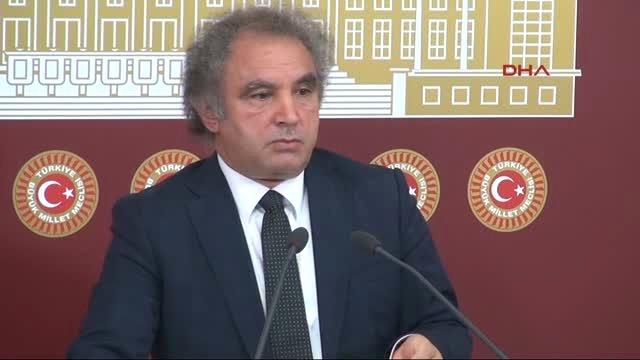 HDP'den Kürdistan açıklaması: O ismi Türklerin atası verdi