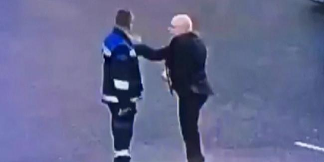 İBB Başkanı Uysal'dan dayaktan bayıltan Zabıta Daire Başkanı'na ilişkin açıklama