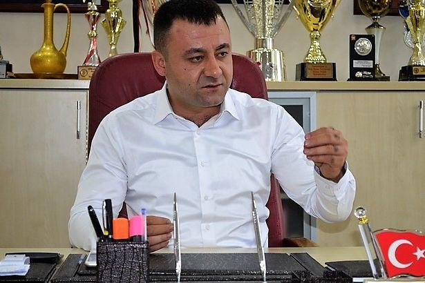 Kulüp Başkanı'ndan açıklama: Kendi kalemize gol atması için oyuncumuza talimatı ben verdim