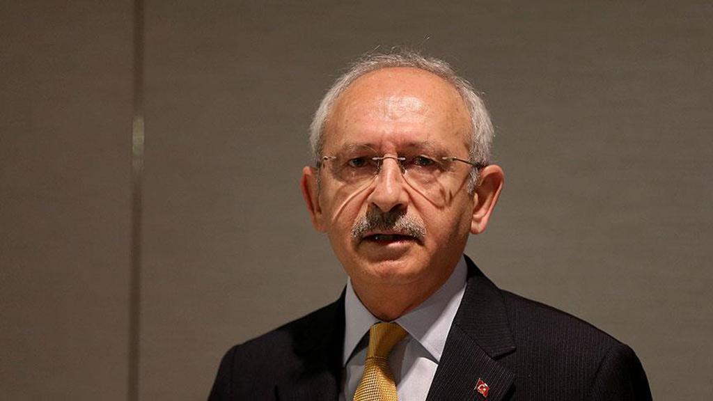 Kılıçdaroğlu'Maraş Katliamı' diyemedi