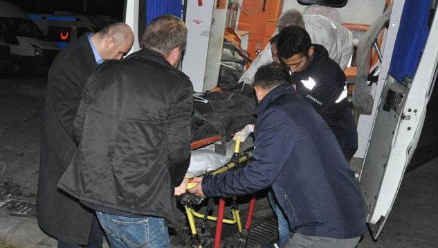 Zonguldak'ta maden ocağında göçük: 1 madenci hayatını kaybetti
