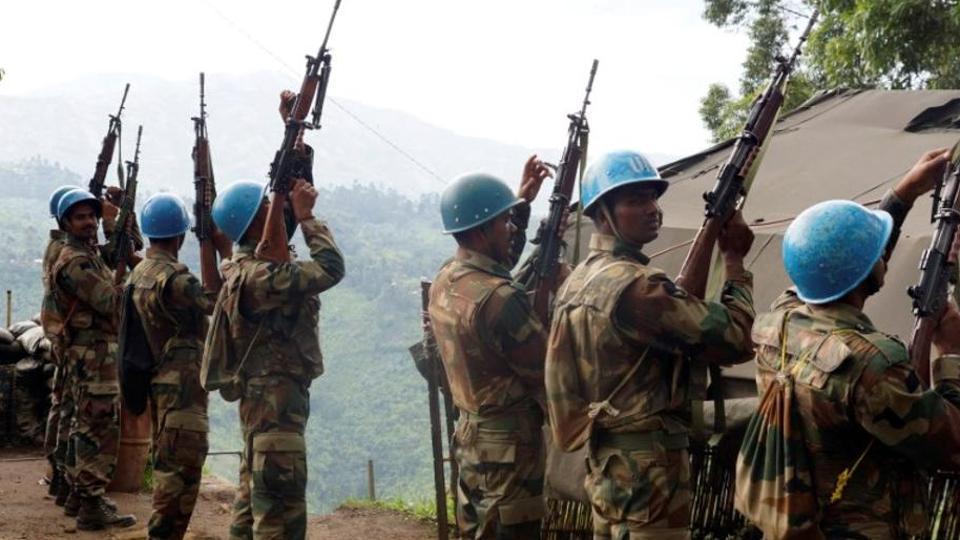 Kongo'da saldırı: 14 BM görevlisi öldürüldü