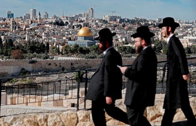 Rusya'dan Kudüs açıklaması: Durumun daha da kötüye gitmesinden endişeliyiz