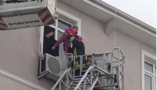 Darıca'da ikinci Aladağ faciası önlendi! Kuran kursundan 5-6 yaşındaki çocuklar çıktı!
