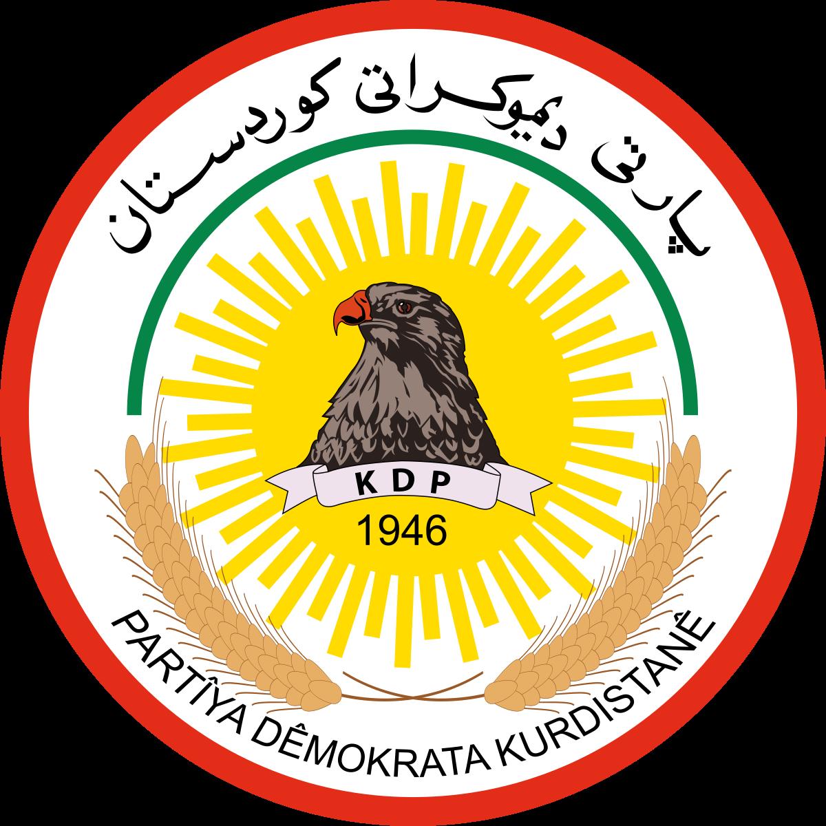 KDP'den Bağdat'a mektup