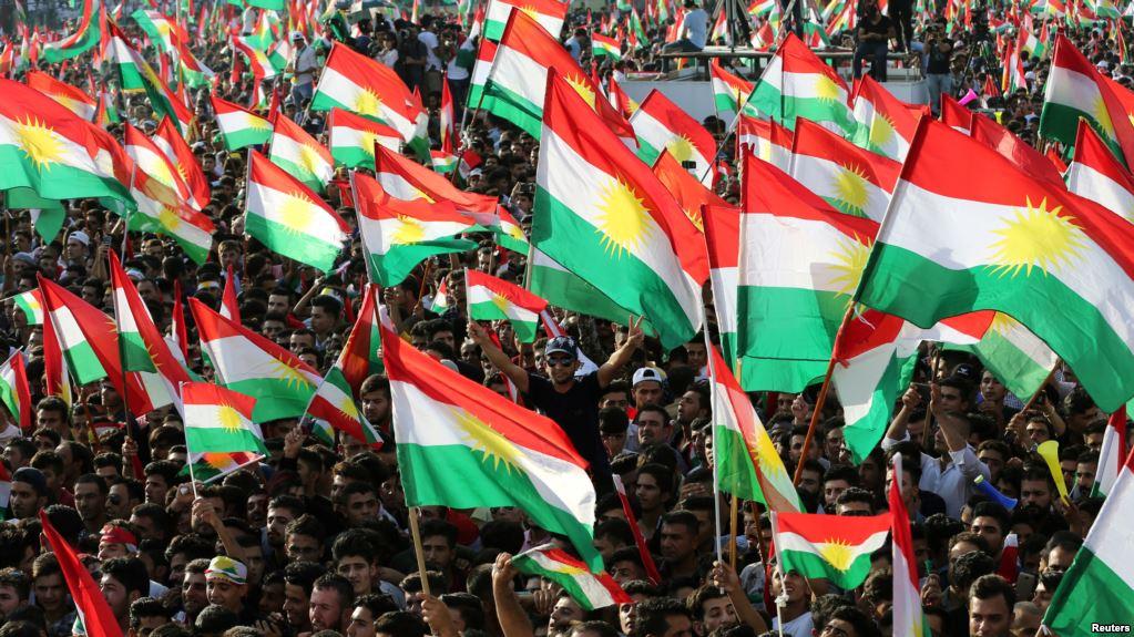 MERCEK | ABD ve İsrail gölgesi altında Kürt sorunu