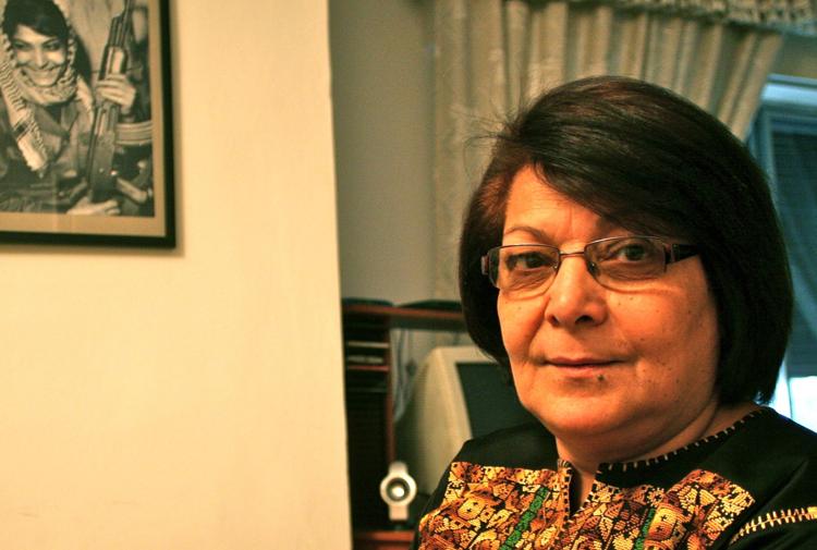 Leyla Halid: Amerikan çıkarları, Arap bölgesinin neresinde olursa olsun saldırı altında olmalıdır