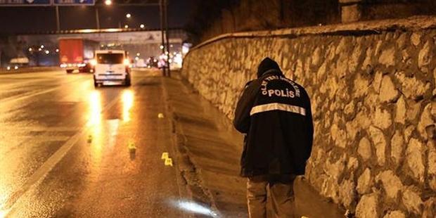 Ankara'da polis 'kaza kurşunu'yla meslektaşının ölümüne yol açtı