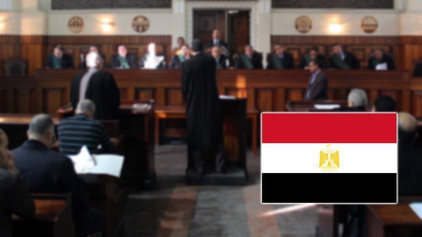 Mısır'da 15 kişi idam edildi