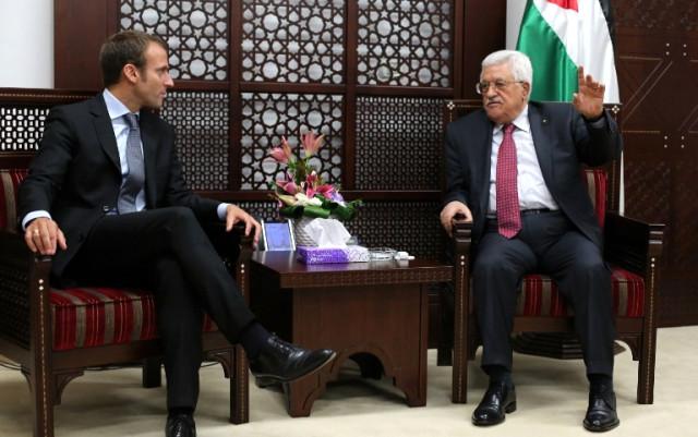 Abbas: Filistin ABD'nin hiçbir barış planını kabul etmeyecek