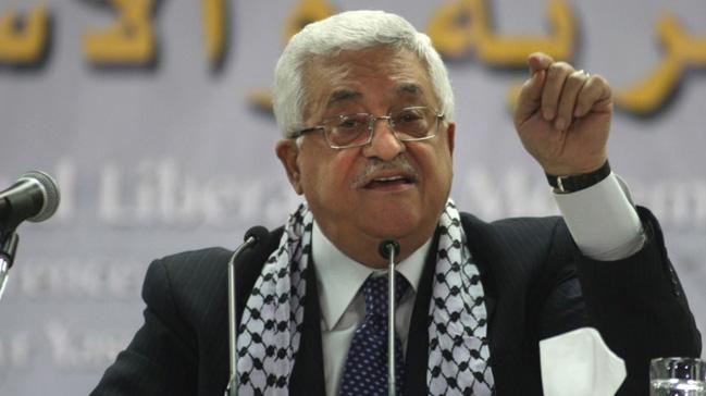 Mahmud Abbas Mike Pence ile görüşmeyi reddetti