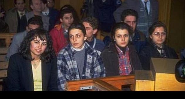 Hafıza-i Beşer | 26 Aralık 1995- 'Manisalı gençler' gözaltına alındı