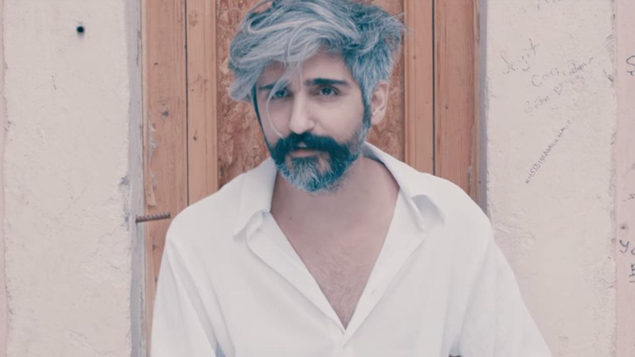 Manuş Baba'nın avukatından'çalıntı şarkı' açıklaması