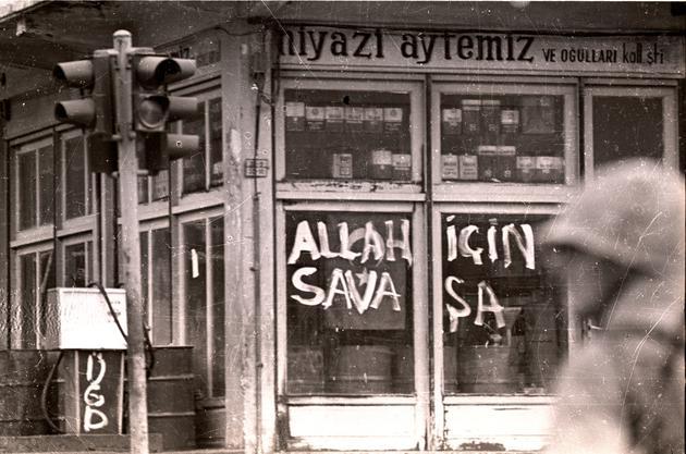 TKH: Maraş Katliamı'nı unutma, unutturma