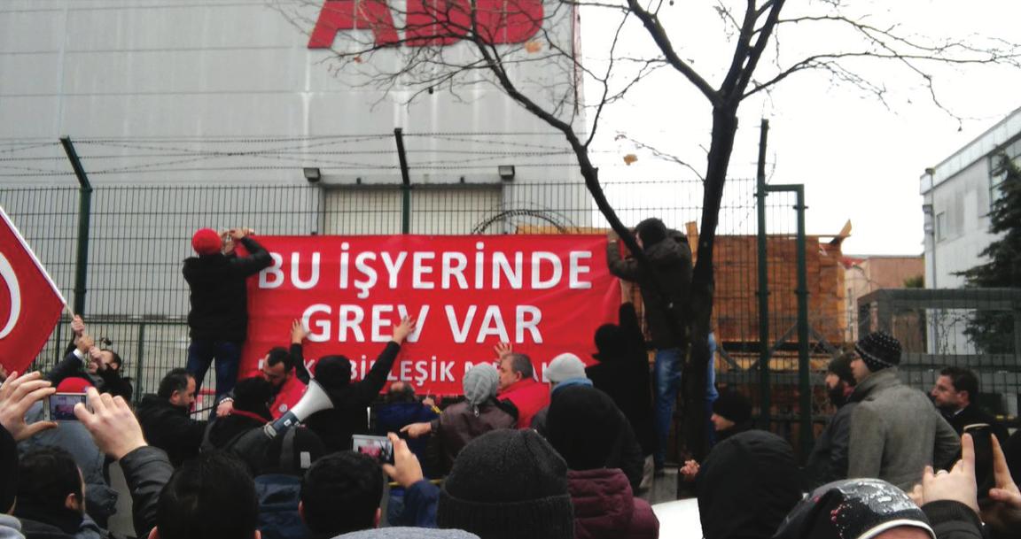 MESS'in ve işçilerin tutumu nedir?: Metal işçisini'zorlu' bir dönem bekliyor