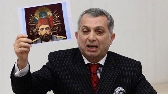 AKP'li yönetici Almanya'daki çeteyi finanse etmiş