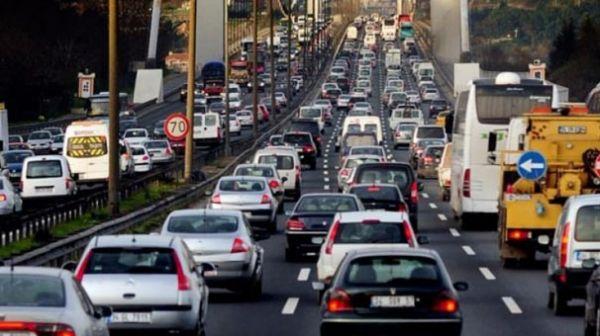 Motorlu Taşıtlar Vergisi zammı belli oldu