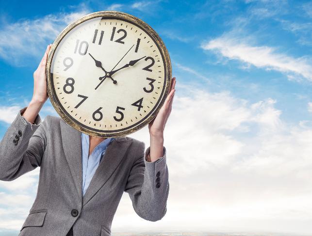 OECD ülkeleri arasında en uzun çalışma saatleri Türkiye'de