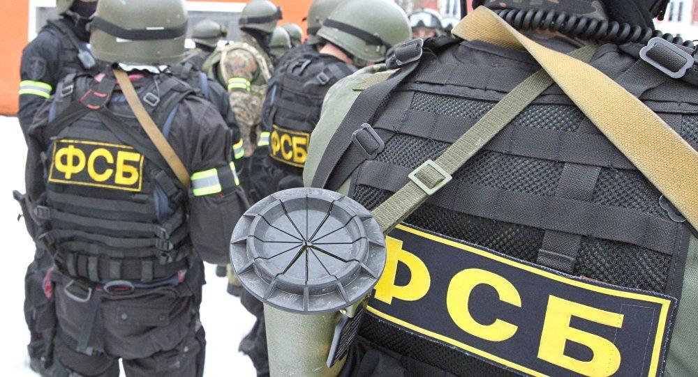 St. Petersburg'da saldırı hazırlığındaki 7 IŞİD üyesi yakalandı