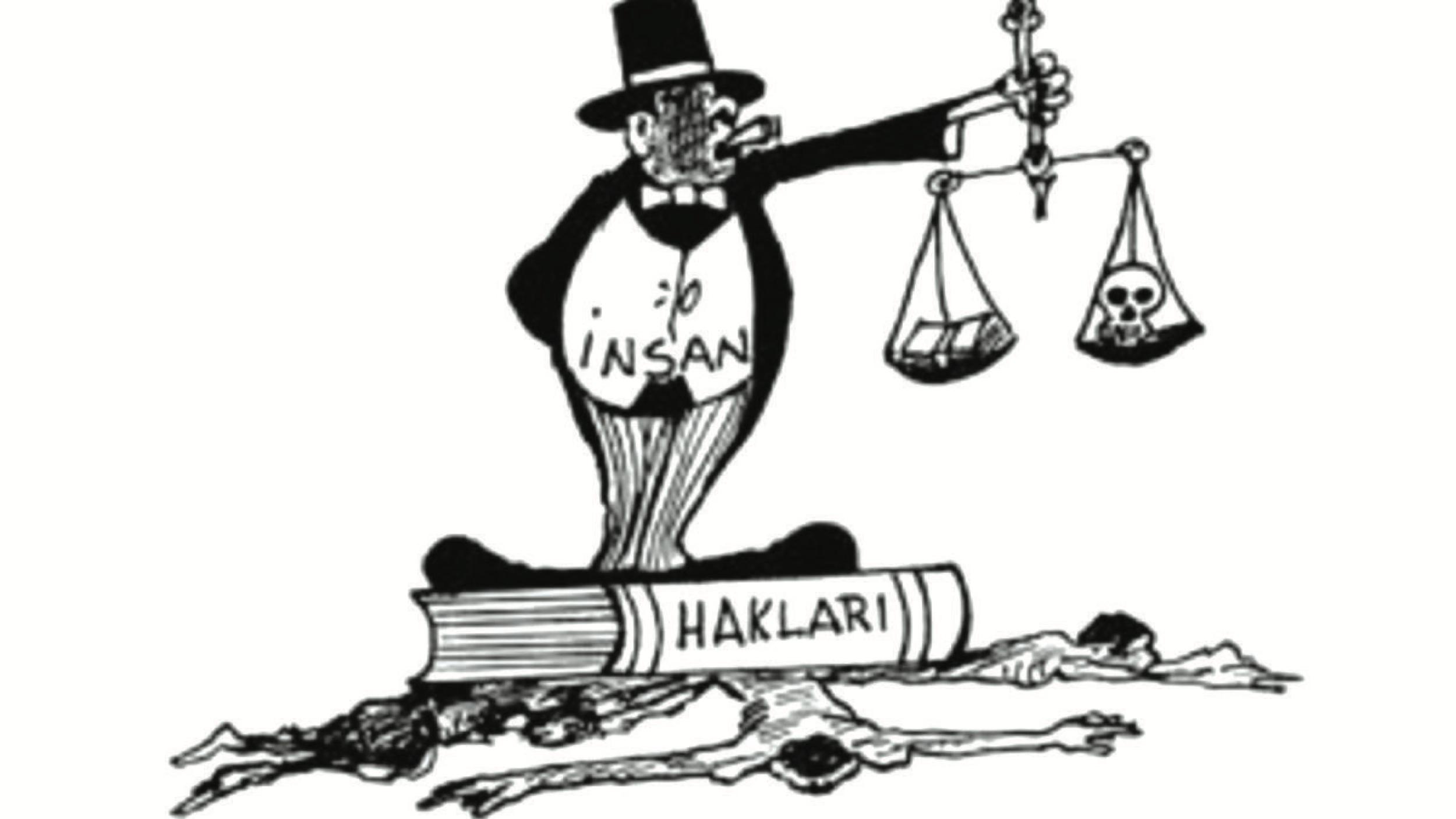 Egemen sınıfın insan hakları