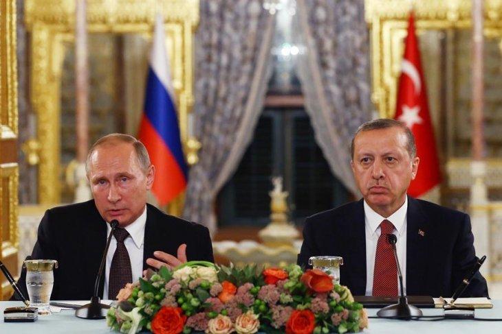 Rusya'dan Erdoğan'ın İsrail'le ilgili sözlerine ilişkin açıklama