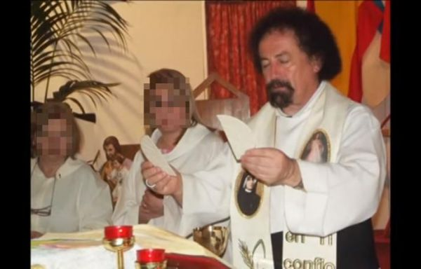 Tacizci İtalyan rahip yargılanacak