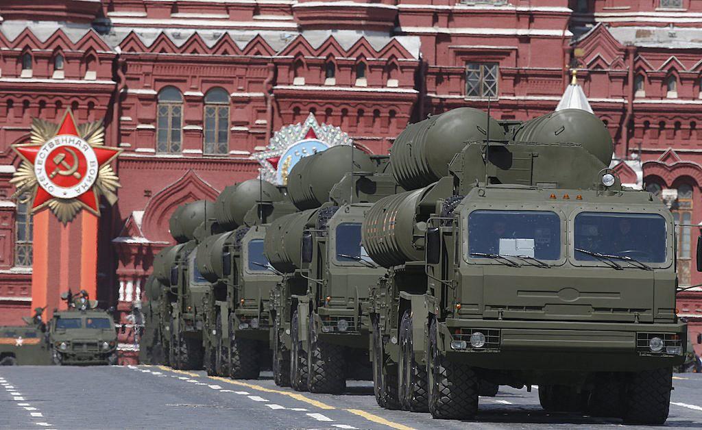 Rusya'dan S-400 açıklaması: Füzeler için Türkiye'ye kısmi finansman sağlanacak