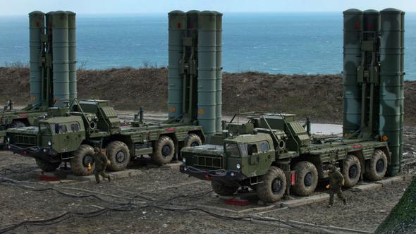 Rusya: Türkiye'ye S-400 sevkiyatı henüz netlik kazanmadı