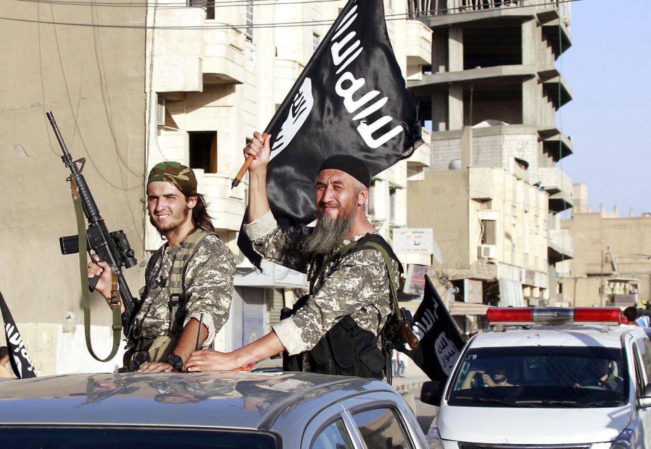 """""""Huzur İslam""""da propagandası altında terör gerçeği"""