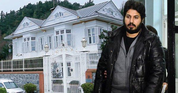Sarraf'ın 7 çalışanı sorguya alındı: Evrakları yakarak yok etmek istediler
