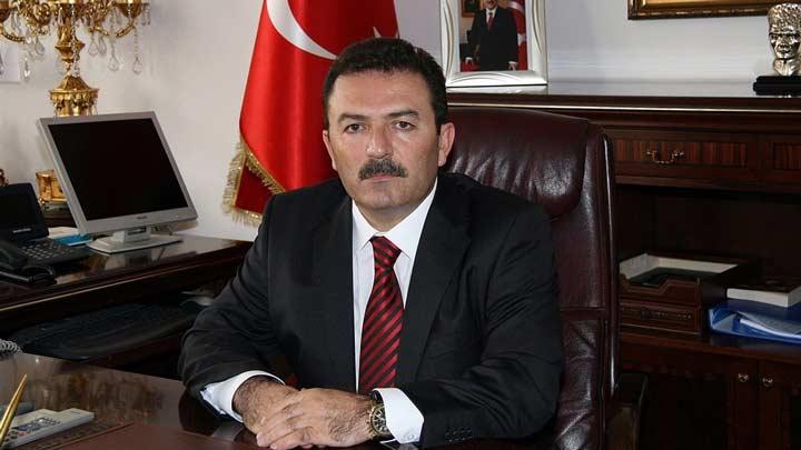 Emniyet Genel Müdürü AKP'den aday olmak için istifa etti