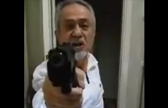 VİDEO | AKP'nin 'milis' KHK'sı bunlar için mi: Hepinizi tek tek indireceğiz!
