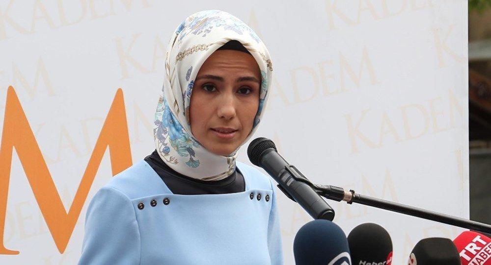 Milli Eğitim, Erdoğan'ın ailesine 'emanet': Önce Bilal şimdi de Sümeyye