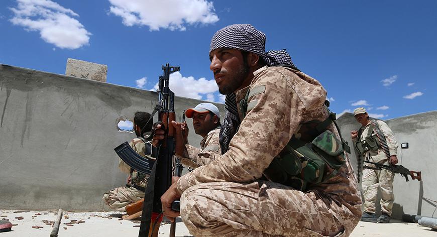 Suriyeli Kürtler'den Soçi açıklaması: Kongreye ancak 'Kuzey Suriye Federasyonu' olarak katılırız