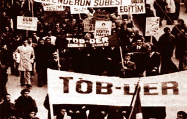 Hafıza-i Beşer | 24 Aralık 1979: TÖB-DER'den Maraş katliamı protestosu