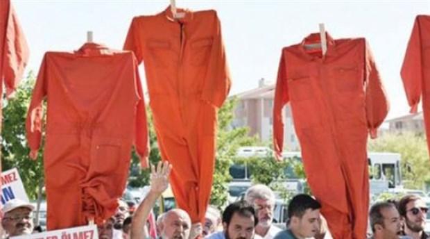 Tek tip kıyafetin ayrıntıları belli oluyor: 60 bin kişi giyecek, renkler ayrı olacak
