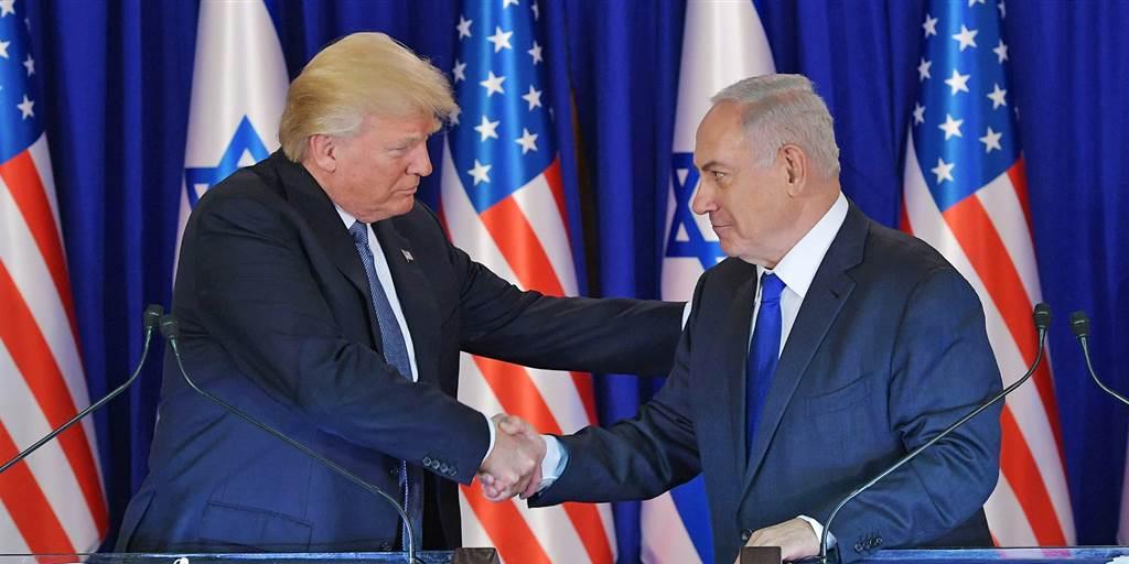 WSJ: Trump, Cuma günü Kudüs'ü İsrail'in başkenti yapacak