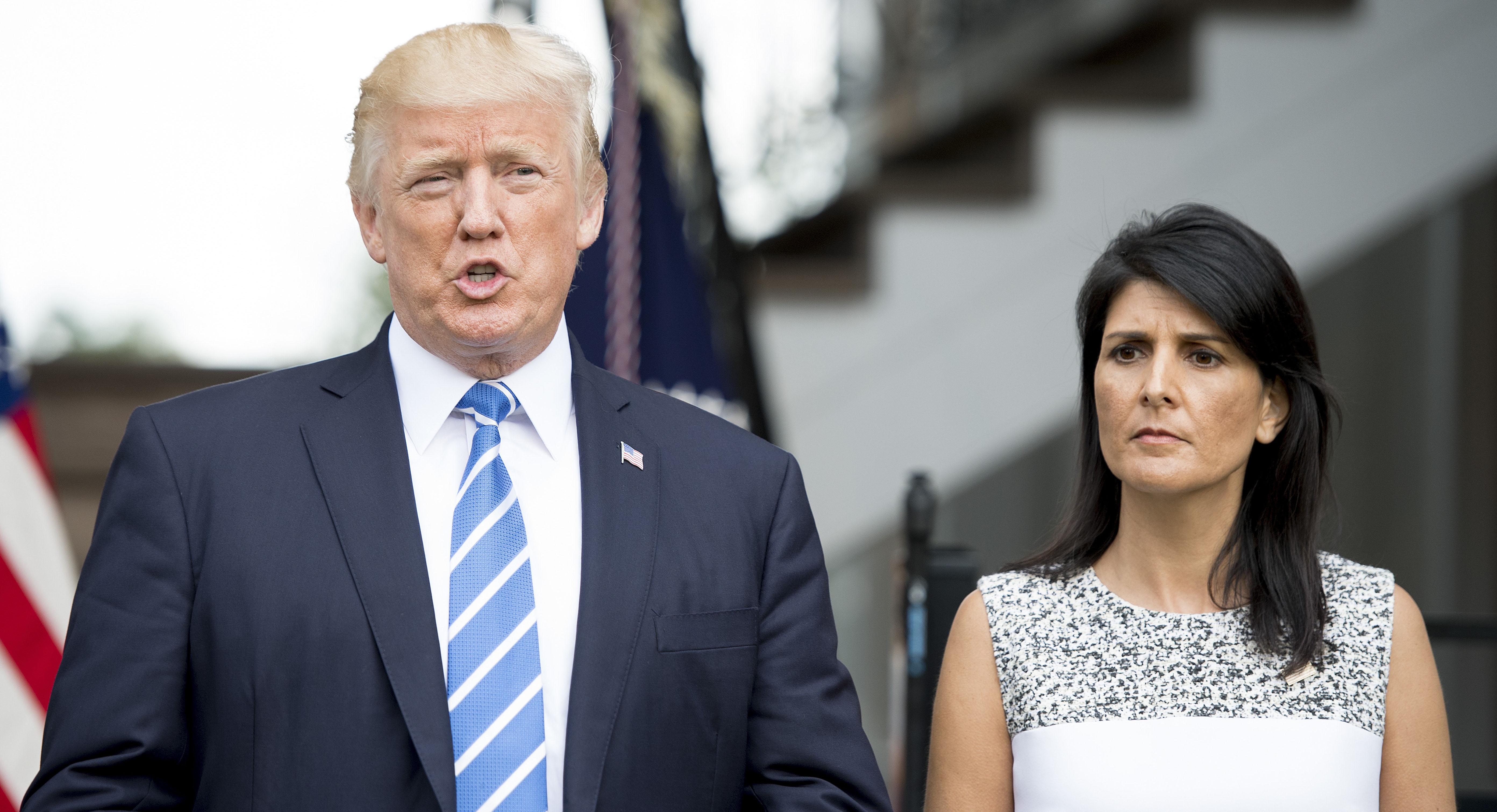 ABD Kudüs kararını kabul etmeyen ülkeleri 'ödül'lendirecek