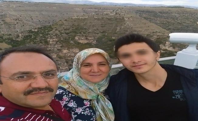 18 yaşındaki genç, anne ve babasını öldürüp intihar etti