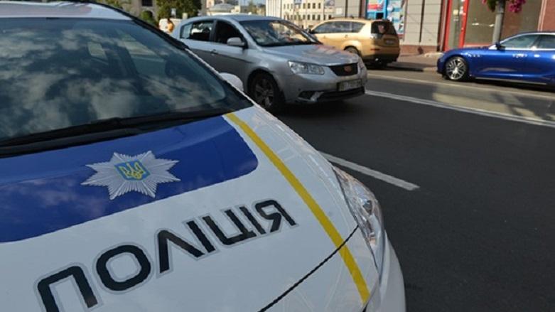 Ukrayna'da rehine krizi