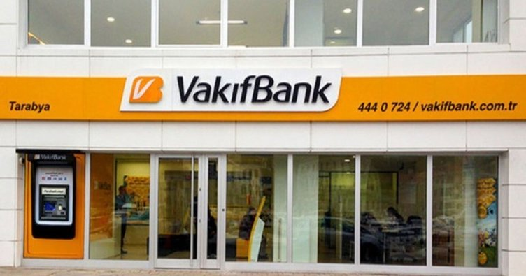 Bir Sarraf açıklaması da Vakıfbank'tan