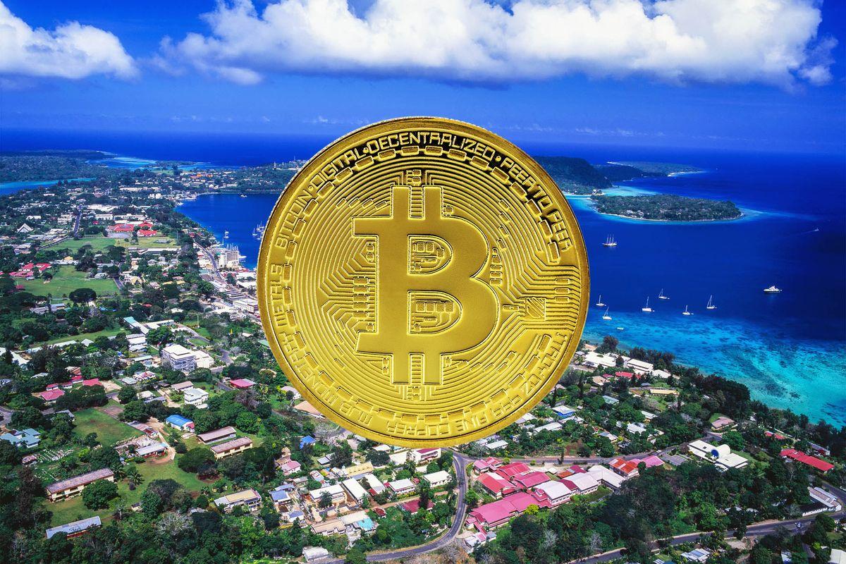'En mutlu insanların ülkesi' Bitcoin ile vatandaşlık veriliyor