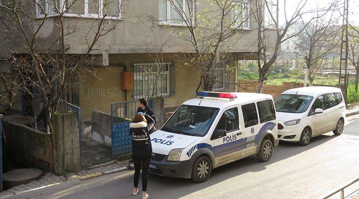 Sarıgazi'de bir evde iki ceset bulundu