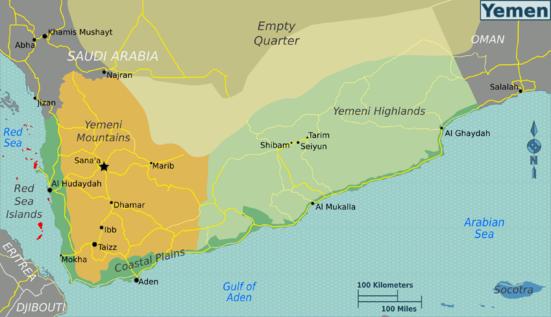 Yemen ordusuna 'acil operasyon' talimatı verildi